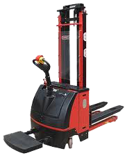 Electric stacker NZDYC10-30