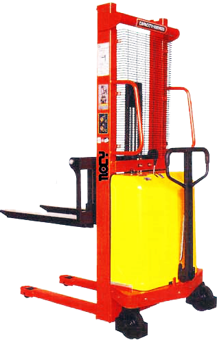 Semi Electric Stacker NDYC20-20