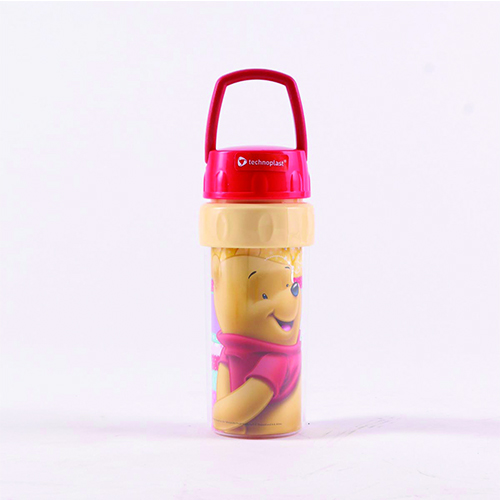 Winnie The Pooh Tumbler With Handle-GH700.WPP