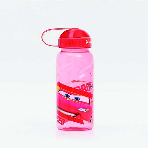 Botol Minum Cars Movie 3D-3DS532.CRM2/48P