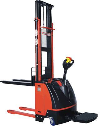 Semi Electric Stacker NDYC10-35