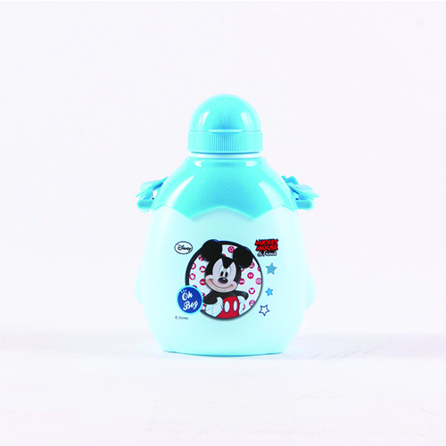 Botol Minum Mickey & Minnie Mouse-S522.M4MAF/