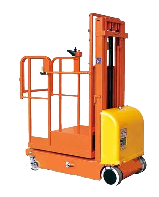 Electric Aerial Order Picker NZDYT3-3.3T