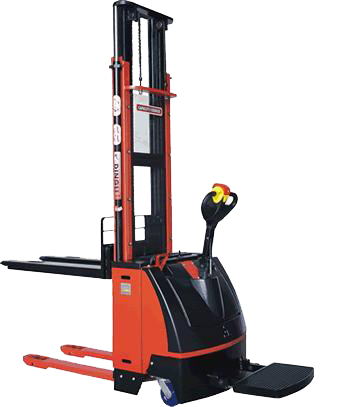 Electric stacker NZDYC10-35