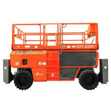 Terrain  Scissor Lifts JCPT1223RT
