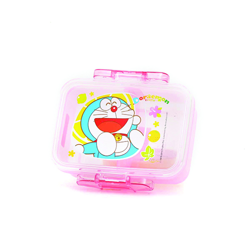 Doraemon Lunch Box-SQ105.DRFT/48P